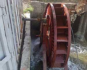 гидроэлектростанция своими руками