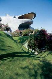 Фасад биорхитектура