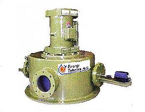 гидроэлектрогенератор