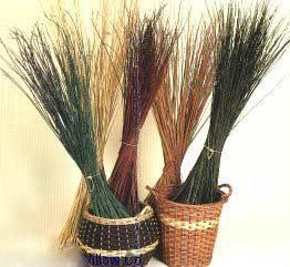 ива плетение из лозы