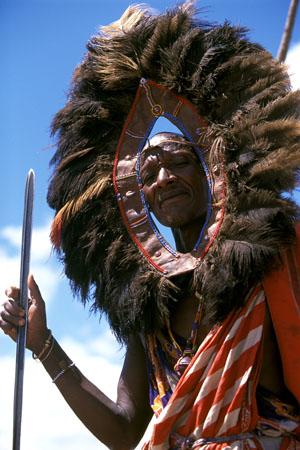 Шаманизм как религиозная субкультура основан на представлениях о тесной связи шамана с духами