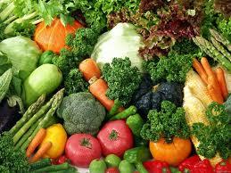 Аккумуляторы I-ого порядка - экологически чистые продукты высокой питательной ценности, которые содержат в себе элементы с максимальной концентрацией солнечной энергии (овощи, фрукты, орехи, зеленые листья и т.д.)